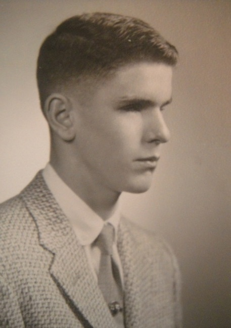 Early college photo